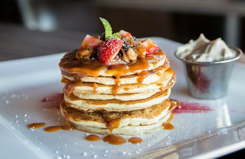 Pancake Day Poem