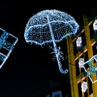 lantern poem about christmas