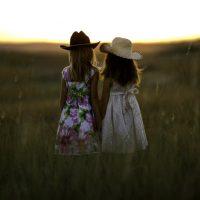 Quatrain Poem - Sister