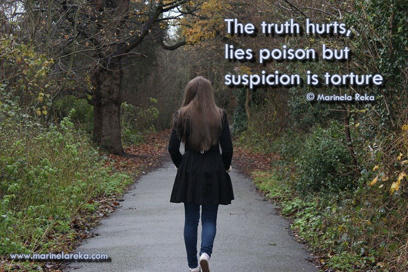 Truth Over Lies Quotes Quote About Truth And Lies