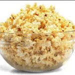 Popcorn Poem