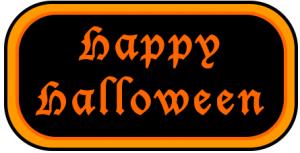 Halloween,Marinela reka