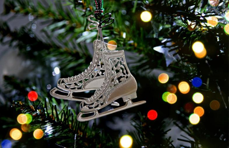 Christmas Tree - Shape Poem