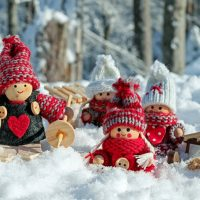 Short Poems - Christmas Poems