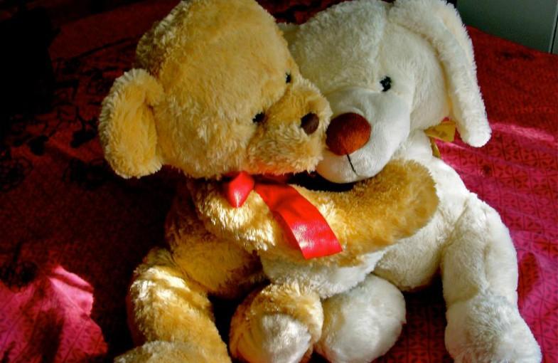 Valentines Day - Acrostic Poem