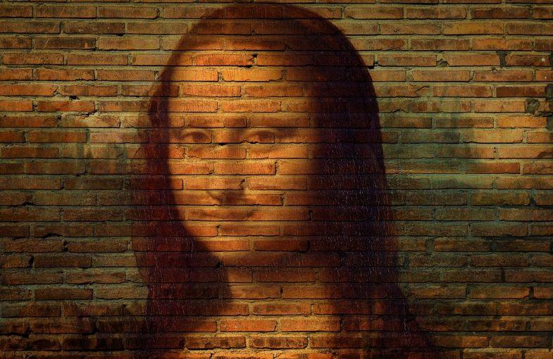 Mona Lisa - Haiku