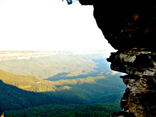 diamante poem mountain valley