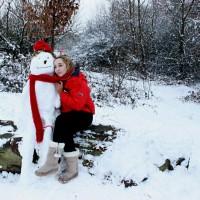 Snowmen Poem