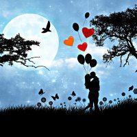 Teenage Love Poems