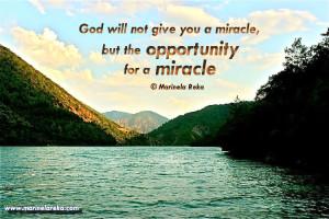 miracle marinela reka