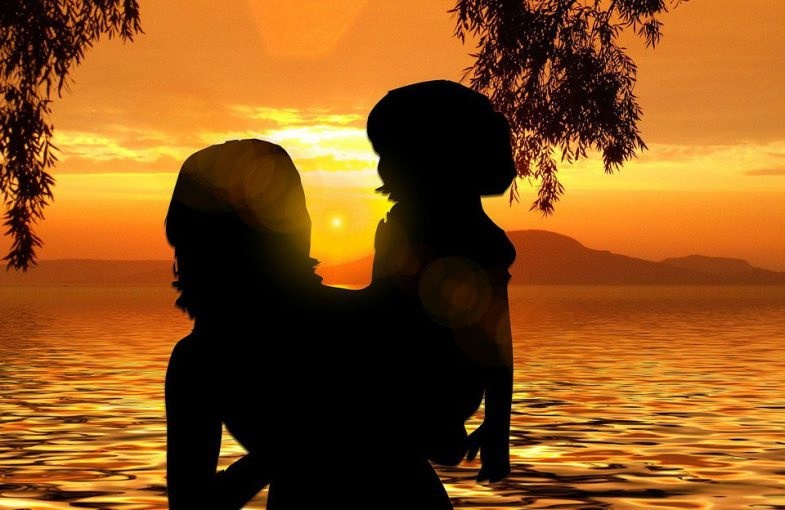 Mother Daughter Poem Short Poems Quotes Marinela Reka